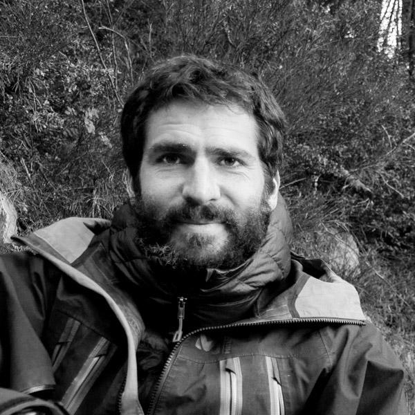 Matthieu Chambaud - réalisateur et accompagnateur en montagne