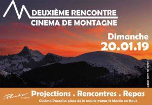 Cinema Paradiso Via Alpina