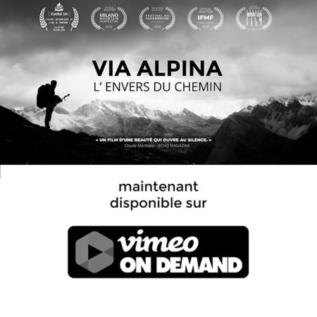 Streaming Via Alpina