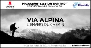 Via alpina vanoise