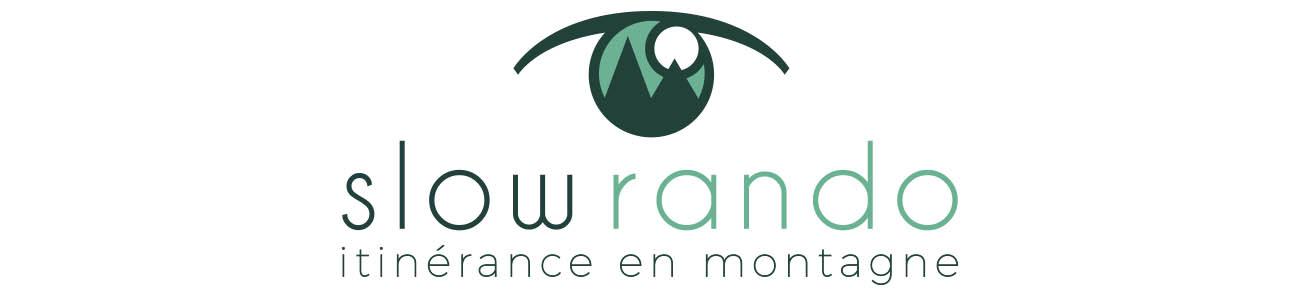 Slow Rando logo