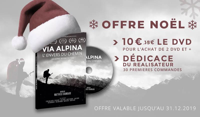 Noel via alpina